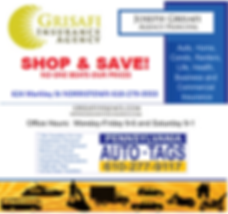 GRISAFI  INSURANCE PA Auto Tags.png