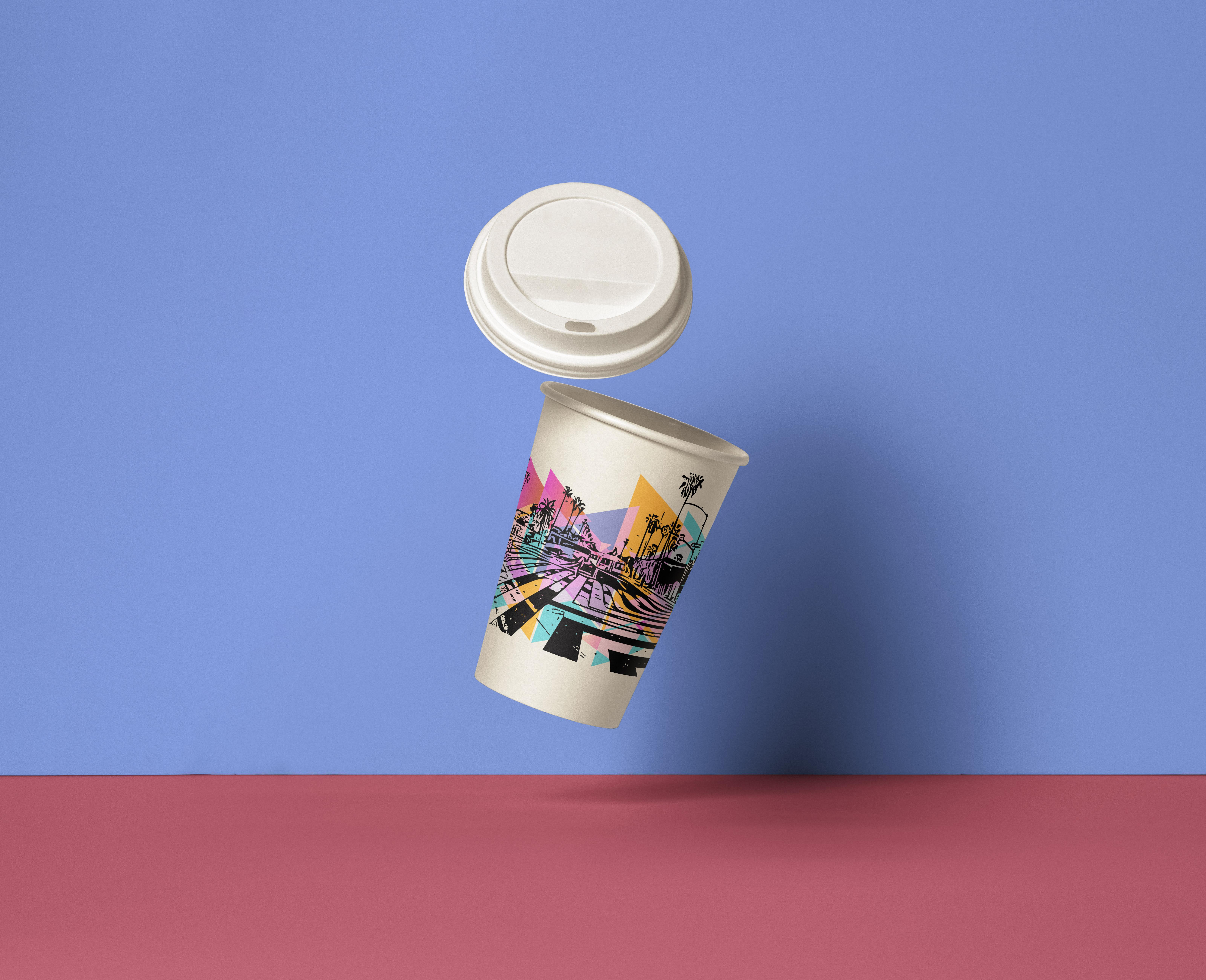 PAPER CUP I