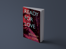 3D Cover Ready to Love 8.0