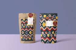 Motherland Coffee Company - Draft IV