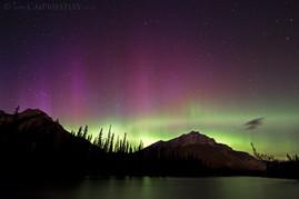 Cascade Aurora 2
