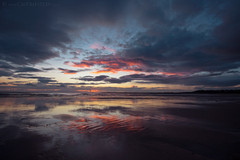 Ogmore Sunset 2