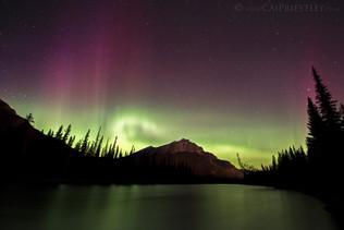 Cascade Aurora 1