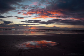 Ogmore Sunset 3