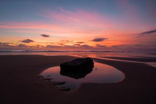 Southerndown Sunset