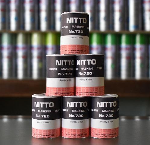 กาวสองหน้า Nitto