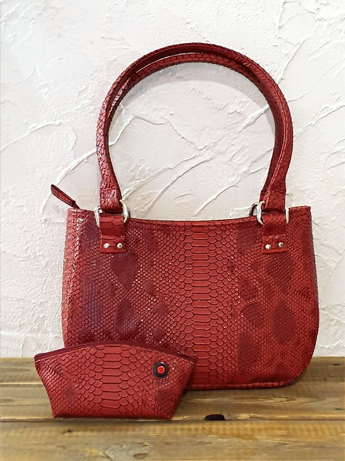 City bag S