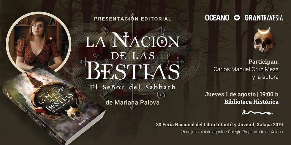 30 Feria Nacional del Libro Infantil y Juvenil