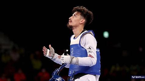Taekwondo - Lucas Guzmán.jpg