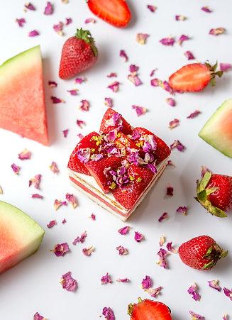 Rose Watermelon