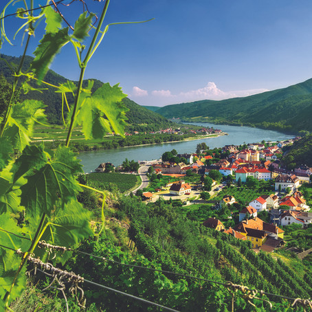 Itinerary Spotlight: 7 Stunning Countries You'll Explore on the Danube