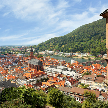 Four Incredible Countries You'll Discover on a Rhine River Cruise