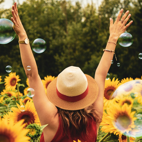 5 Ways to Boost The Joy in Your Vacation