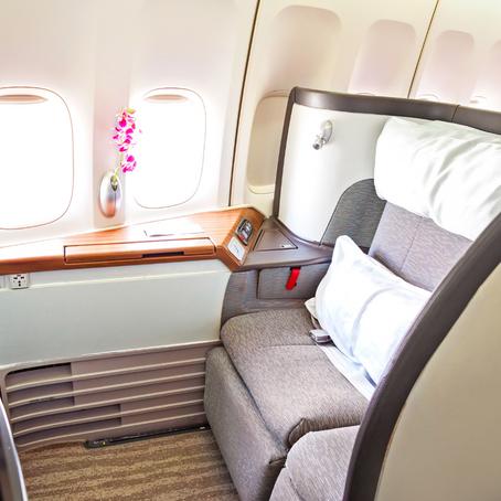 Should You Upgrade Your Long Haul Flight?
