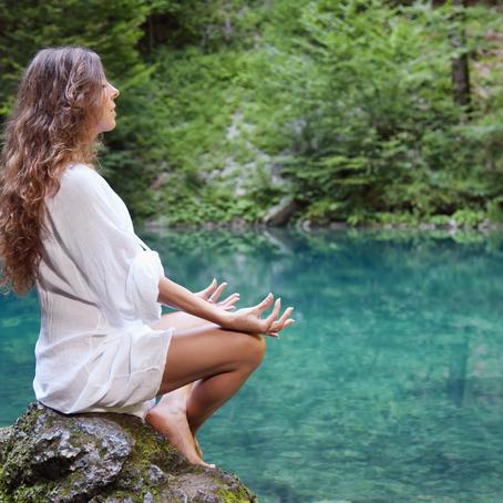 Spiritual Vacations