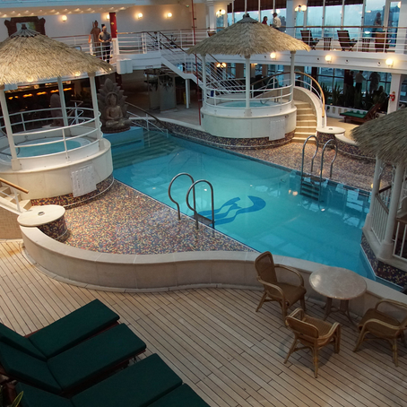 Luxury Cruising Might Not Be For You