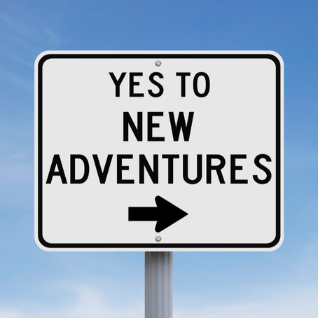 Do You Have An Adventure Mindset?