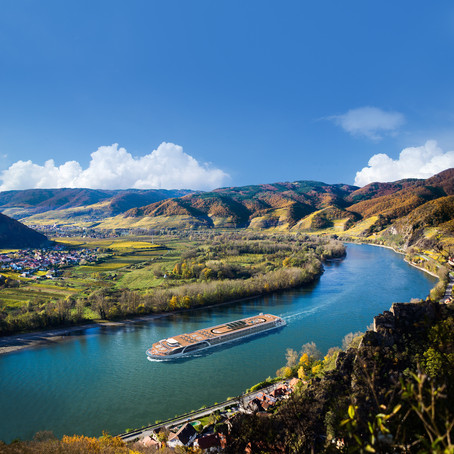 10 Reasons Why Ocean Cruisers Should Think About a River Cruise