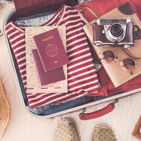 5 Weird Things You Should Always Pack