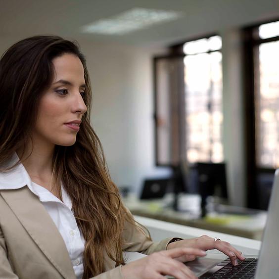 Curso Intensivo Cómo administrar tu empresa con Excel  Modulo 1/online