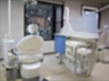 上野歯科医院 院内