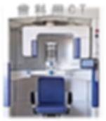 安芸高田市の歯医者、上野歯科医院ではインプラント治療前に歯科用CTによる3次元的評価を行っています。