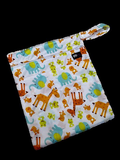 Baby Animals Medium Bag