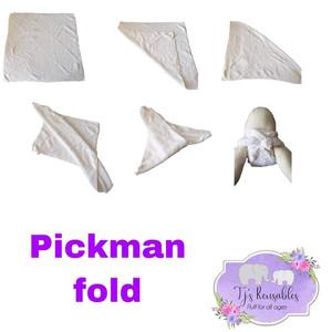 Pickman fold