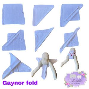 Gaynor fold