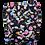 Thumbnail: Magical Fantasy Junior charcoal pocket