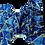 Thumbnail: Brilliantly blue Junior Wrap