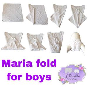 Maria fold