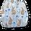 Thumbnail: Bunnies in flowers  Tj's BTP wrap
