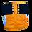 Thumbnail: Tangerine Pull-up