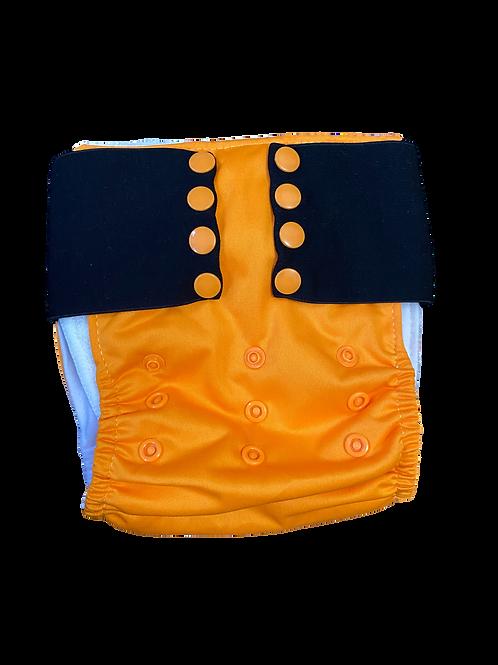 Tangerine Pull-up