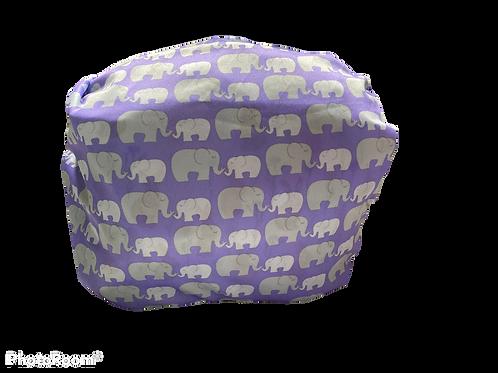 Tj's elephants Pod