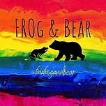 frog & bear.HEIC