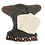 Thumbnail: Space adventures   premium Junior charcoal pocket