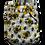 Thumbnail: Buzzy Bee Premium BTP charcoal pocket