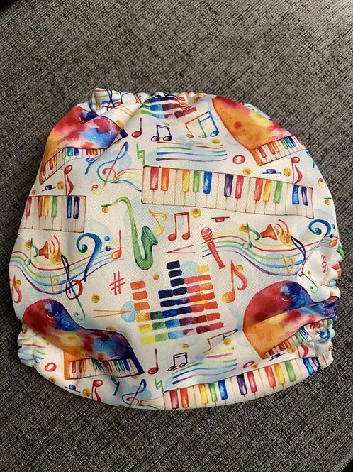 Rainbow music mk