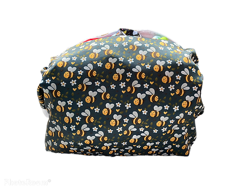 Buzzy Bee Pod