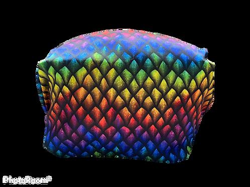 Rainbow dragons Pod