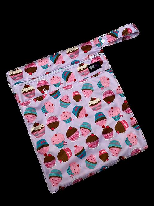Cupcake Medium Bag