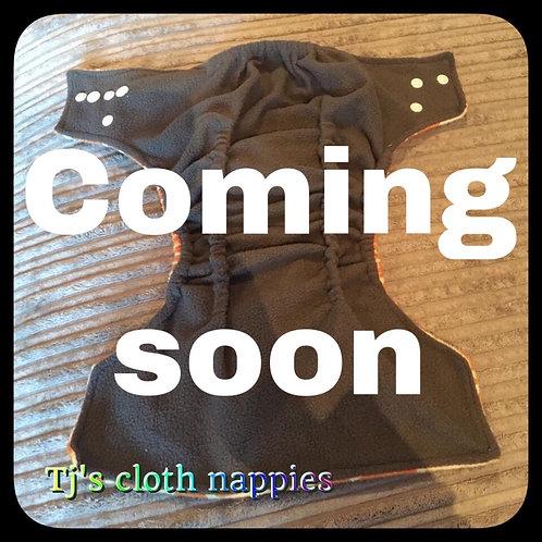 Btp charcoal pockets
