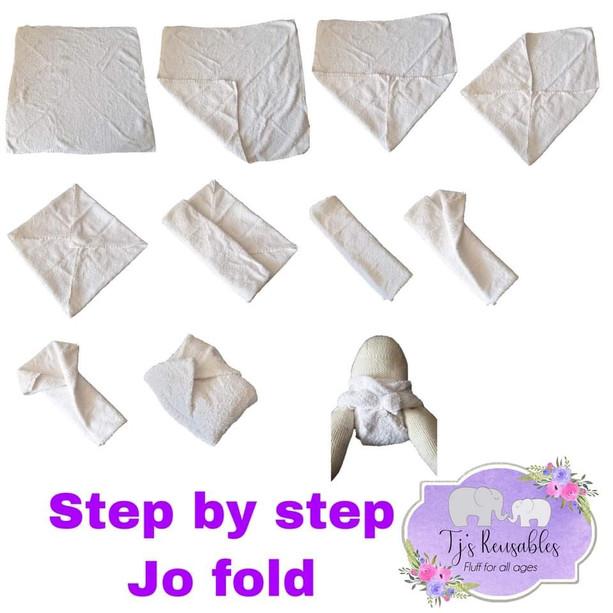 Jo fold