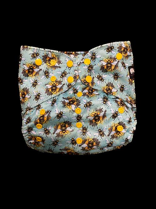 Blue-bees Junior Wrap