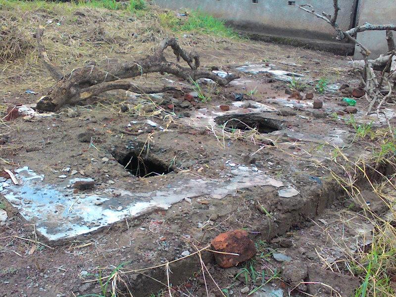 St. Johns Nsongya old latrine 3.jpg