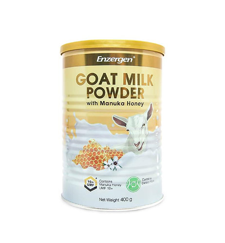 麥蘆卡蜂蜜羊奶粉