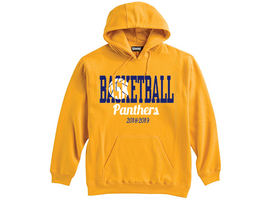 Basketball Sweatshirt
