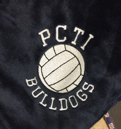 PCTI Volleyball